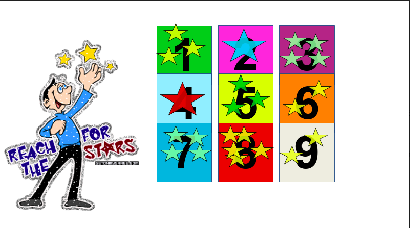 Lucky Number and Millionaire Powerpoint games